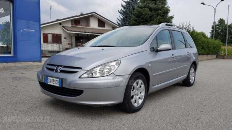 sold peugeot 307 1 6 16v hdi 90cv used cars for sale autouncle. Black Bedroom Furniture Sets. Home Design Ideas