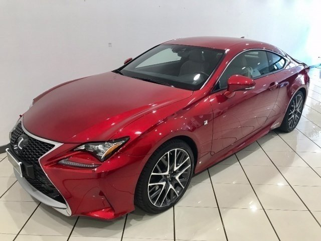 sold lexus rc300h hybrid f sport f. - used cars for sale - autouncle
