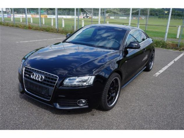 sold audi a5 2 7 tdi s line used cars for sale autouncle. Black Bedroom Furniture Sets. Home Design Ideas