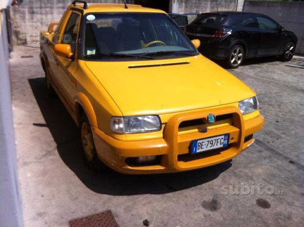 sold skoda felicia fun used cars for sale autouncle. Black Bedroom Furniture Sets. Home Design Ideas