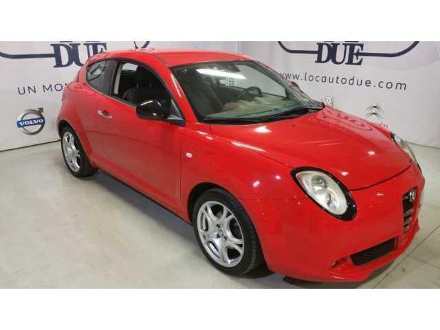 sold alfa romeo mito 1 4 t 120 cv used cars for sale autouncle. Black Bedroom Furniture Sets. Home Design Ideas