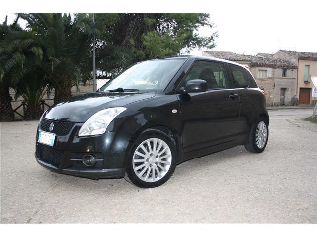 sold suzuki swift 1 6 3p sport gl used cars for sale autouncle. Black Bedroom Furniture Sets. Home Design Ideas