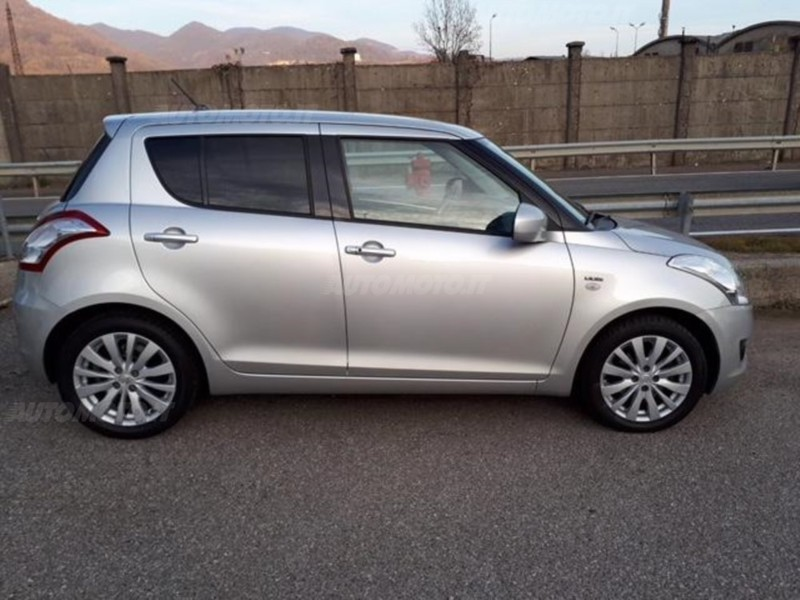 sold suzuki swift 1 3 ddis 75cv dp used cars for sale. Black Bedroom Furniture Sets. Home Design Ideas
