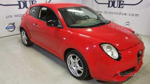 sold alfa romeo mito mito 1 4 t 12 used cars for sale autouncle. Black Bedroom Furniture Sets. Home Design Ideas