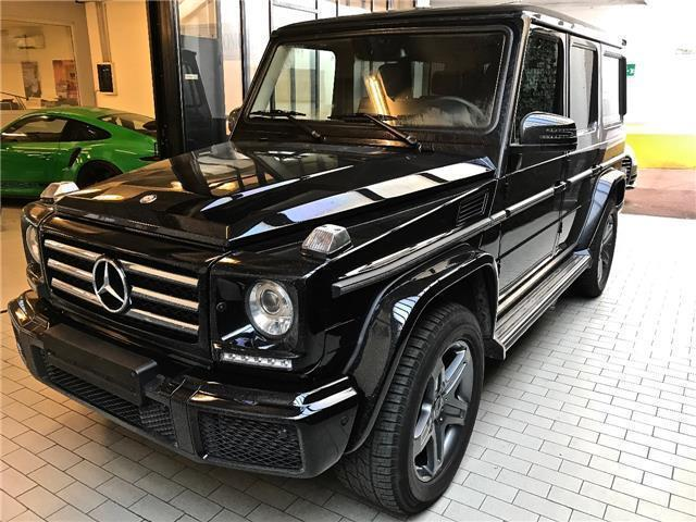 sold mercedes g350 amg cerchi 19 t used cars for sale autouncle. Black Bedroom Furniture Sets. Home Design Ideas