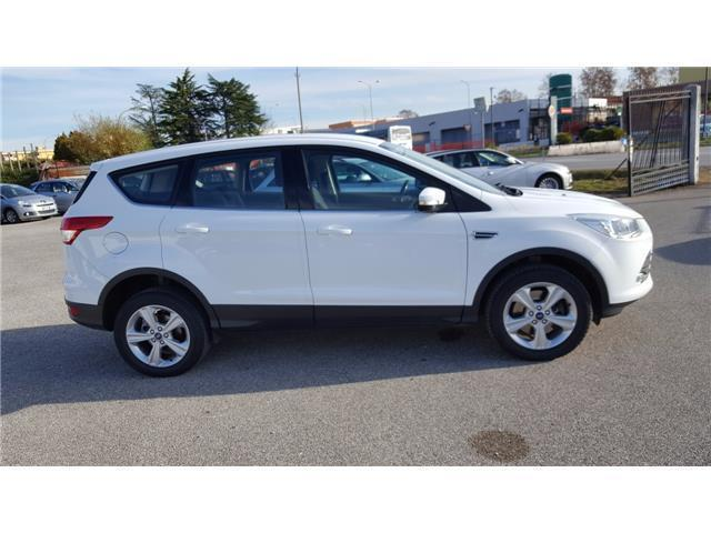sold ford kuga 2 0 tdci 150cv powe used cars for sale autouncle. Black Bedroom Furniture Sets. Home Design Ideas