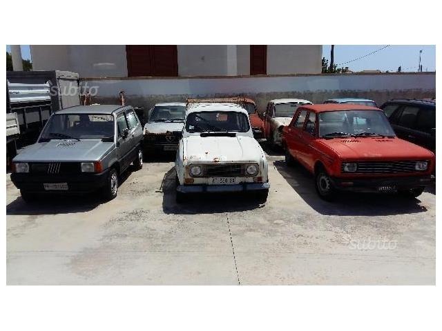 usata Fiat 127 1050 3 porte Sport