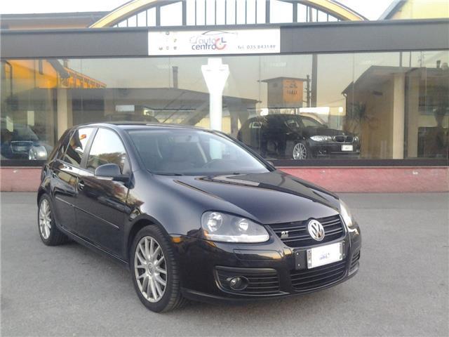 sold vw golf v 1 9 tdi gt sport 5 used cars for sale. Black Bedroom Furniture Sets. Home Design Ideas