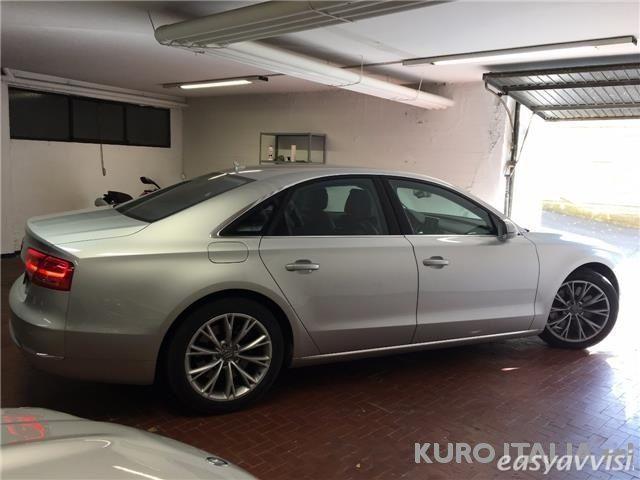 Audi a8 prezzo usato 4
