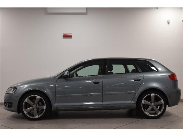 Audi a3 sportback for sale bc