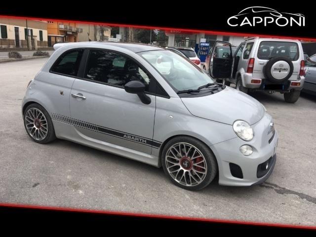 Fiat C Used Car