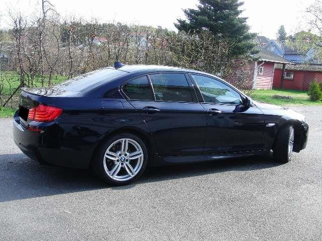 Sold Bmw 520 Serie 5 E60 E61 Cat Used Cars For Sale Autouncle