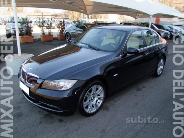 sold bmw 330 xd berlina 170kw indi used cars for sale autouncle. Black Bedroom Furniture Sets. Home Design Ideas
