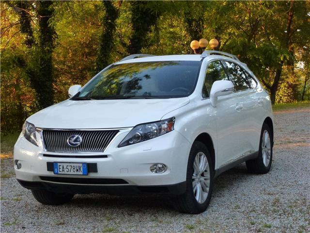 sold lexus rx450h hybrid luxury used cars for sale autouncle. Black Bedroom Furniture Sets. Home Design Ideas