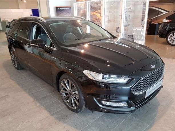 sold ford mondeo sw vignale 2 0 td used cars for sale. Black Bedroom Furniture Sets. Home Design Ideas