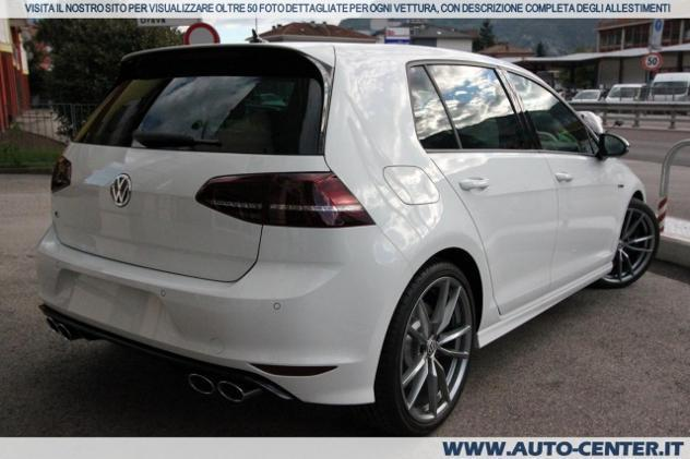 sold vw golf vii r 2 0 tsi 4motion used cars for sale autouncle. Black Bedroom Furniture Sets. Home Design Ideas
