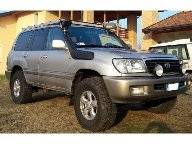 sold toyota land cruiser 4 2 td 24 used cars for sale autouncle. Black Bedroom Furniture Sets. Home Design Ideas