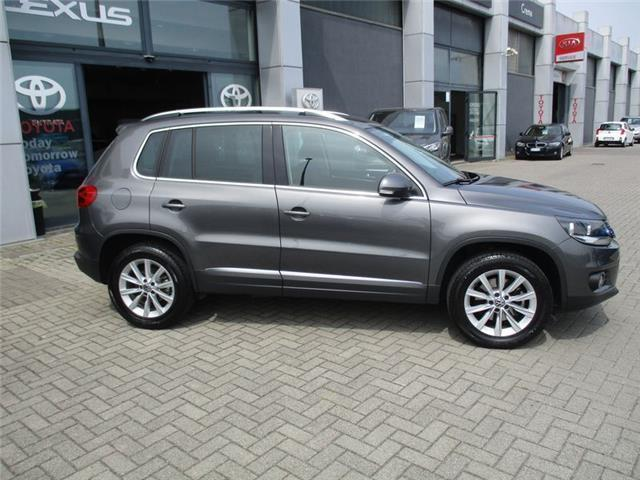 sold vw tiguan 2 0 tdi 140 cv tren used cars for sale autouncle. Black Bedroom Furniture Sets. Home Design Ideas