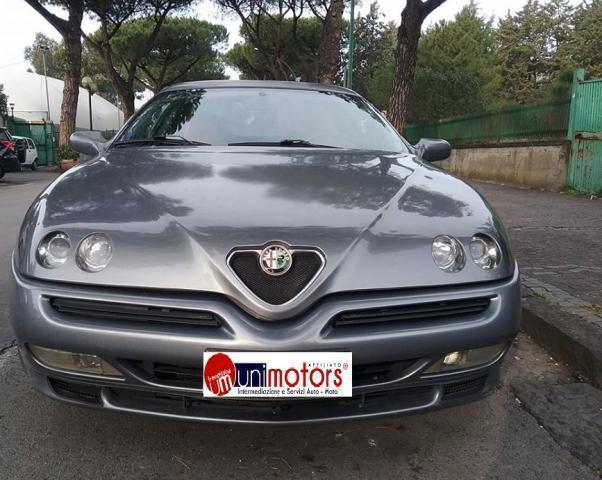 Sold alfa romeo gtv usata del 1999 used cars for sale for Prezzo del pacchetto di 2 box auto