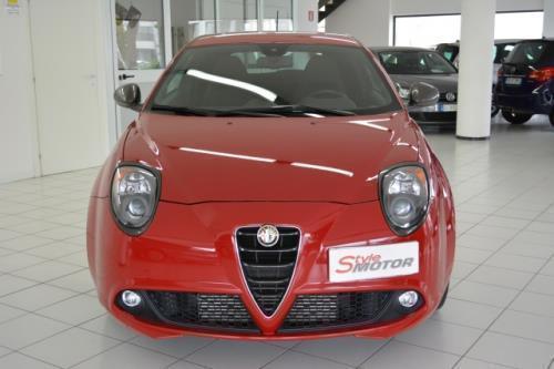 sold alfa romeo mito 170 cv sedili used cars for sale autouncle. Black Bedroom Furniture Sets. Home Design Ideas