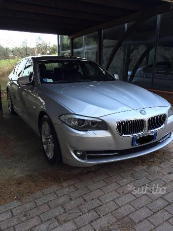 sold bmw 530 d xdrive berlina mod used cars for sale autouncle. Black Bedroom Furniture Sets. Home Design Ideas
