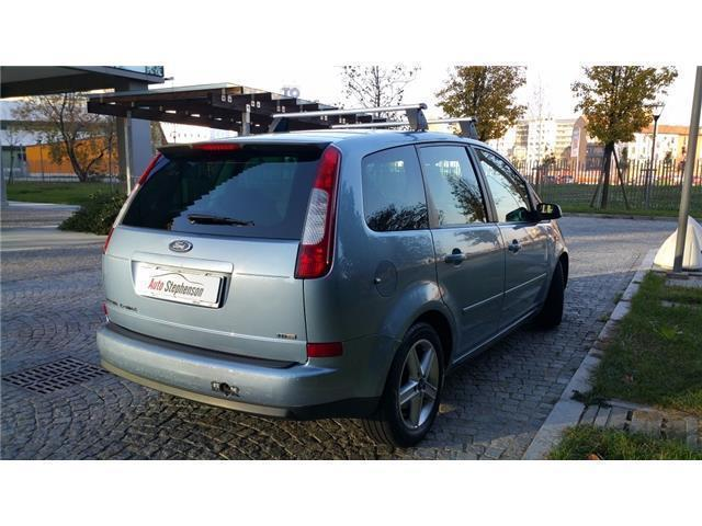 barre ford c max 2015