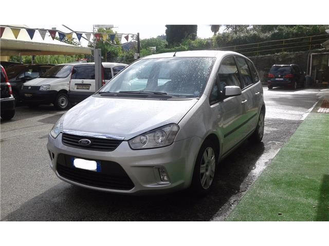 sold ford c max 1 6 tdci 110 cv dpf used cars for sale autouncle. Black Bedroom Furniture Sets. Home Design Ideas