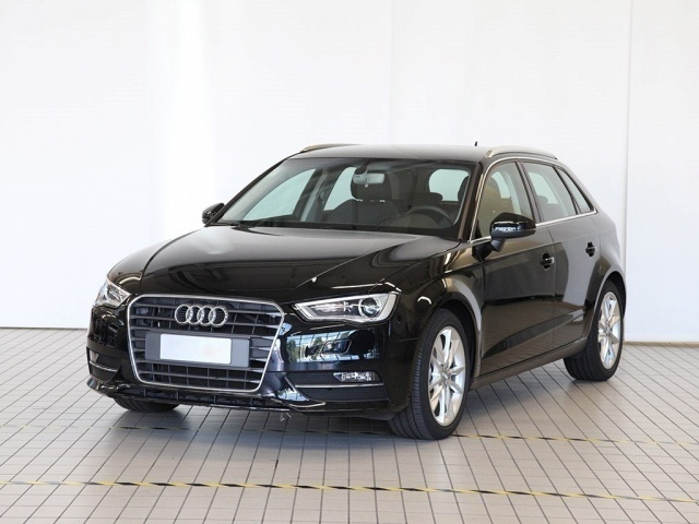sold audi a3 km 0 del 2016 ad assa. - used cars for sale - autouncle