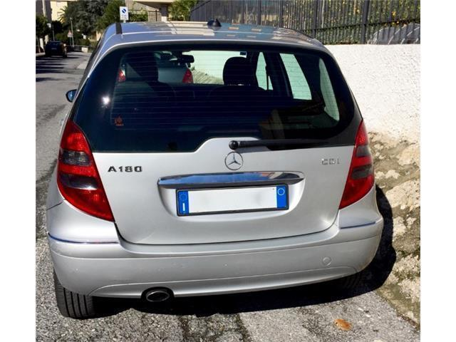 sold mercedes a180 classe a cdi used cars for sale autouncle. Black Bedroom Furniture Sets. Home Design Ideas