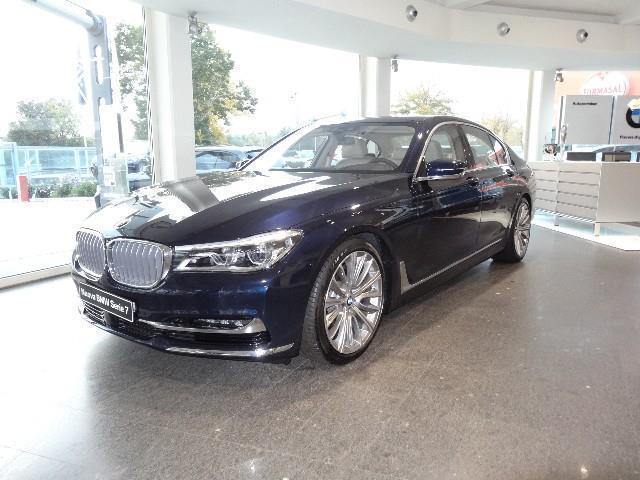 Sold bmw 730 d xdrive used cars for sale autouncle for 730 anno 2017