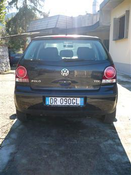 sold vw polo polo 1 4 69cv tdi used cars for sale autouncle. Black Bedroom Furniture Sets. Home Design Ideas