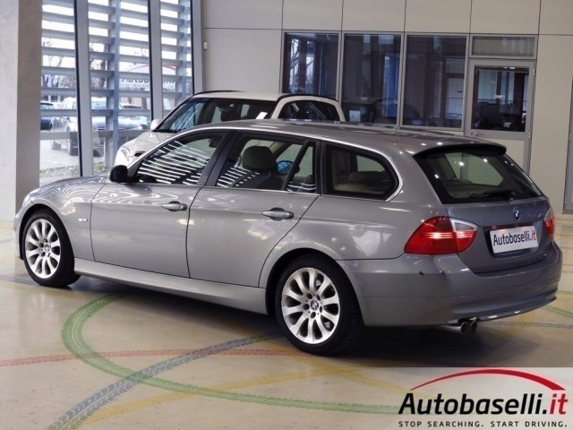 sold bmw 330 xd touring attiva used cars for sale autouncle. Black Bedroom Furniture Sets. Home Design Ideas