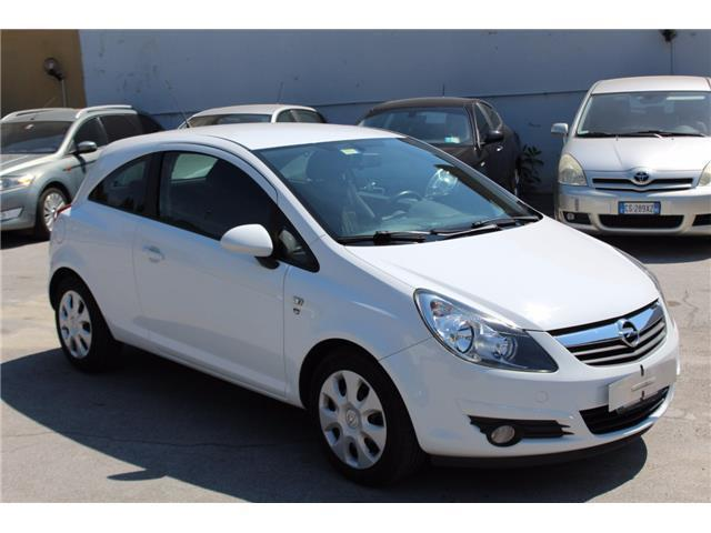 Sold opel corsa 1 2 3 porte editio used cars for sale for Opel corsa 3 portes