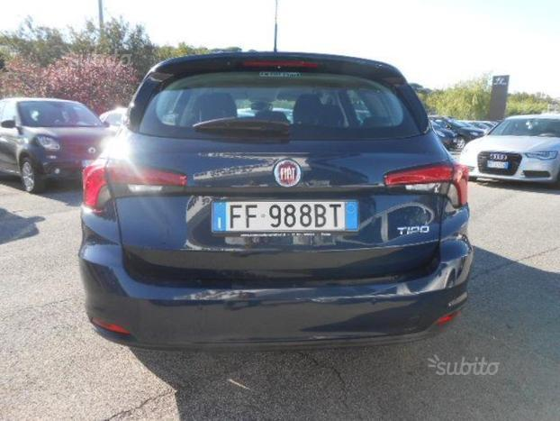 sold fiat tipo 1 6 mjt s s sw easy used cars for sale. Black Bedroom Furniture Sets. Home Design Ideas