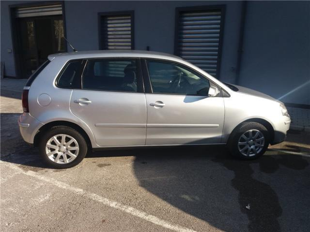 sold vw polo 1 4 tdi 5 porte 75 cv used cars for sale autouncle. Black Bedroom Furniture Sets. Home Design Ideas