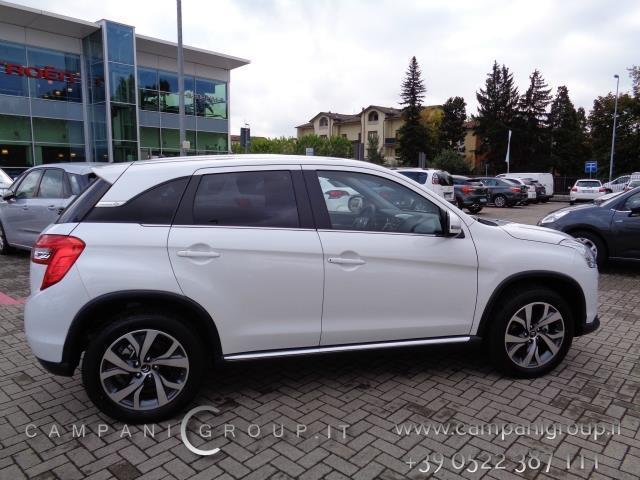 usata Citroën C4 Aircross 1.6 HDi 115 StopStart 2WD Attraction