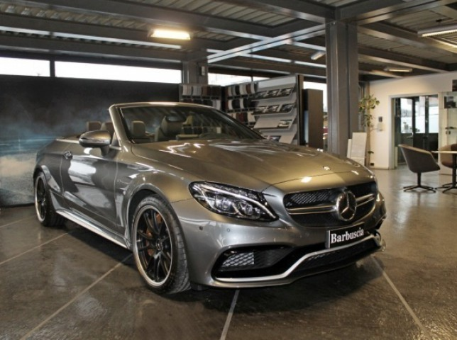 sold mercedes c63 amg classeamg s. - used cars for sale - autouncle