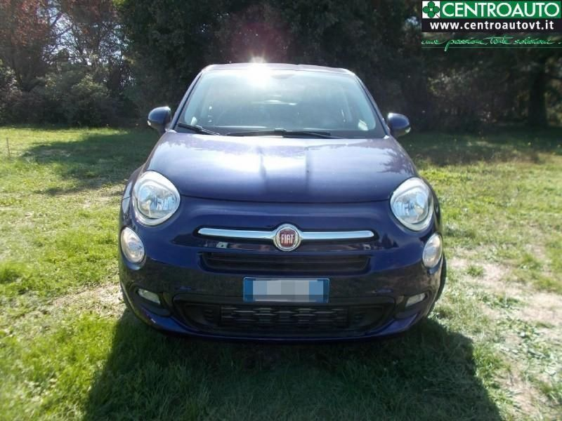sold fiat 500x 500x diesel1 6 mjt used cars for sale autouncle. Black Bedroom Furniture Sets. Home Design Ideas