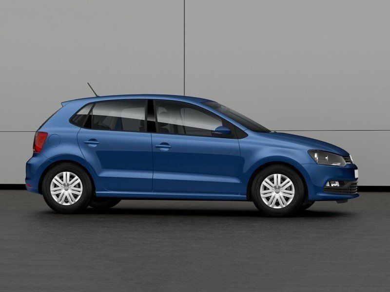 sold vw polo 1 0 mpi 5p trendline used cars for sale autouncle. Black Bedroom Furniture Sets. Home Design Ideas
