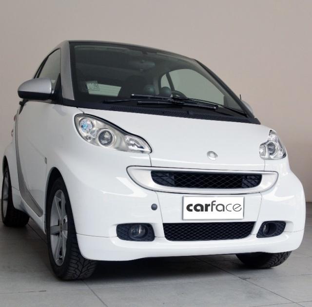 Venduto Smart ForTwo Coupé Passion Cdi