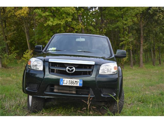 sold mazda bt-50 -pick up - used cars for sale - autouncle