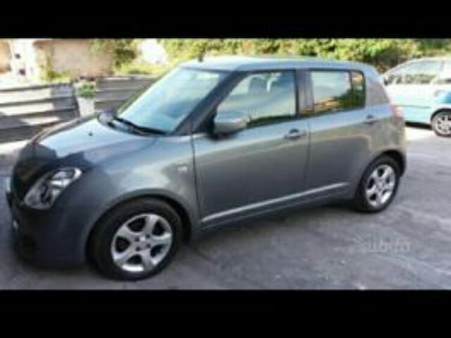 sold suzuki swift 1 3 ddis 5p glx used cars for sale autouncle. Black Bedroom Furniture Sets. Home Design Ideas