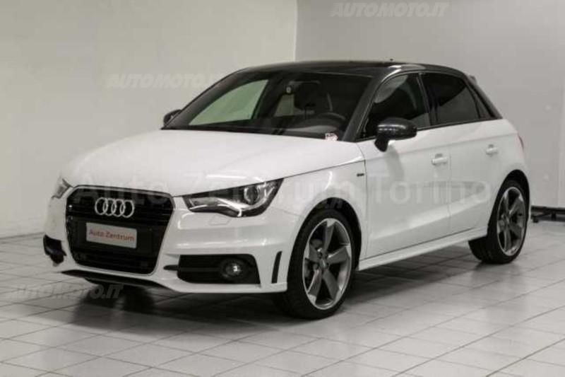 Audi A1 Usato