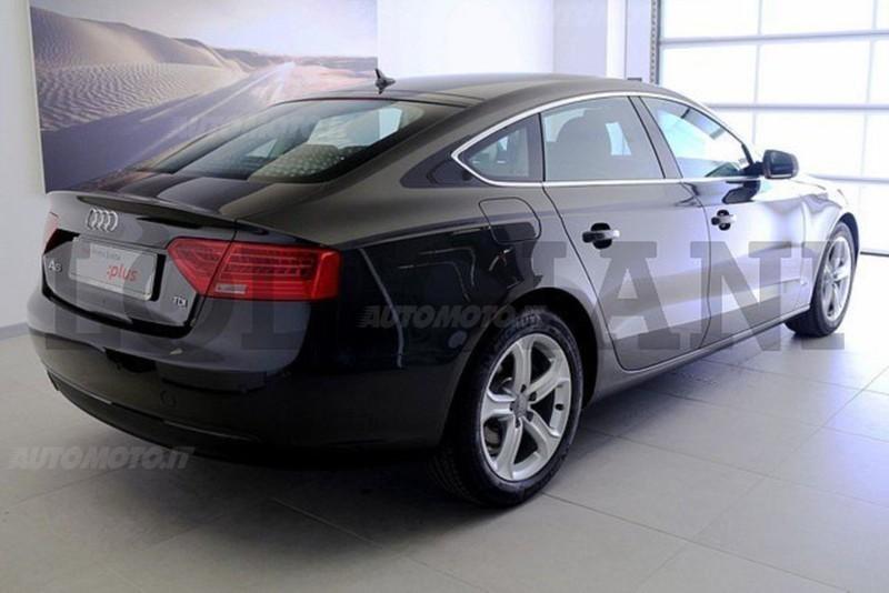 Audi a5 20 tdi usata