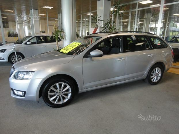 sold skoda octavia 1 6 tdi cr 105c used cars for sale autouncle. Black Bedroom Furniture Sets. Home Design Ideas