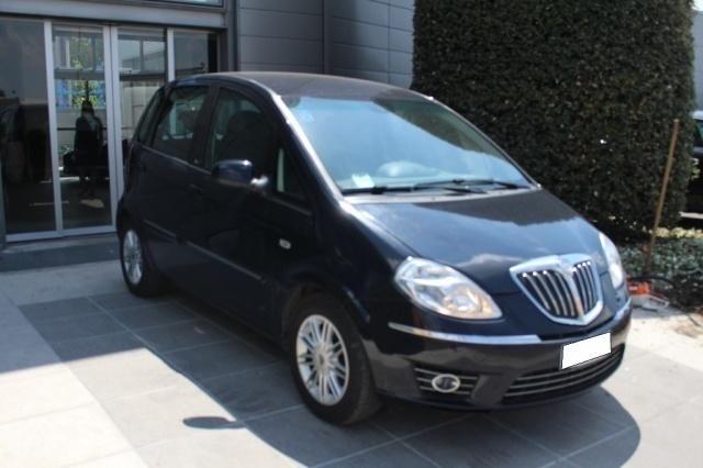 Sold lancia musa 1 3 mjt 16v 95 cv used cars for sale - Lancia diva usata ...