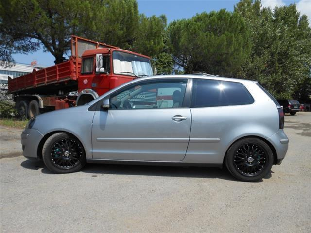 sold vw polo 1 4 tdi tuning neopat used cars for sale. Black Bedroom Furniture Sets. Home Design Ideas