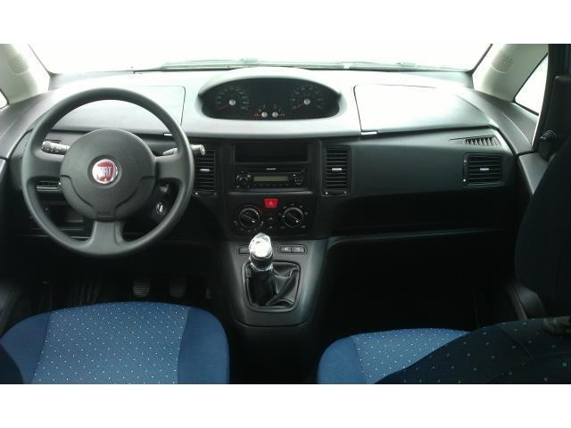 Usato 2011 Fiat Idea 12 Diesel 7900 Tivoli Rm Autouncle