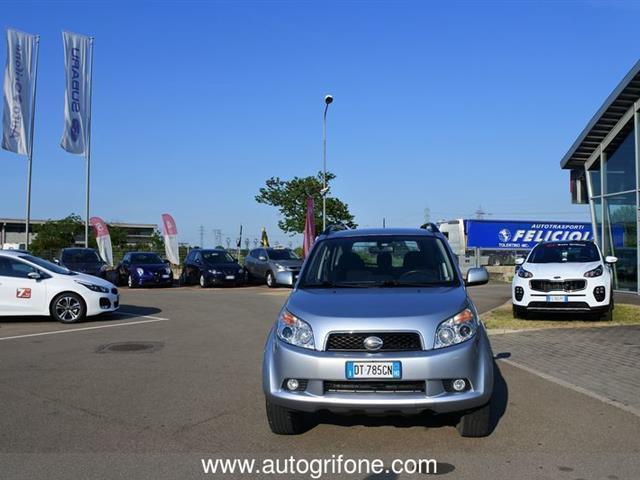 Sold Daihatsu Terios 1 5 4wd Sxa Used Cars For Sale
