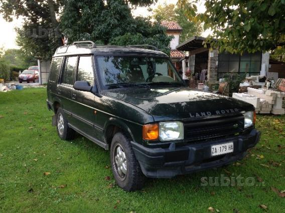 sold land rover discovery 300 tdi used cars for sale autouncle. Black Bedroom Furniture Sets. Home Design Ideas